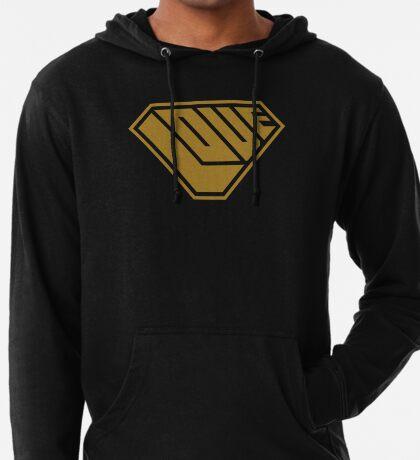 Love SuperEmpowered (Gold) Lightweight Hoodie