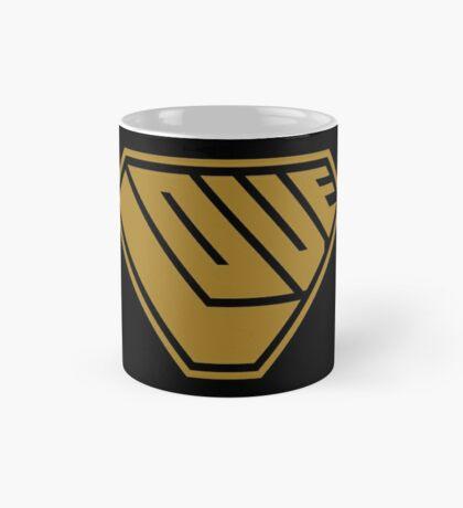 Love SuperEmpowered (Gold) Mug