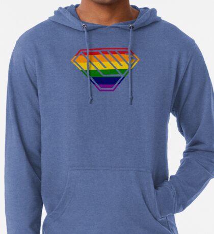 Love SuperEmpowered (Rainbow) Lightweight Hoodie