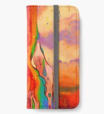 Stolz iPhone Flip-Case/Hülle/Skin