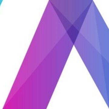 NAV logo (print) by ledgehanger