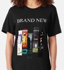 Brand New Slim Fit T-Shirt