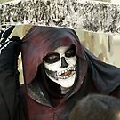 Death on the Rambla by MichaelBr