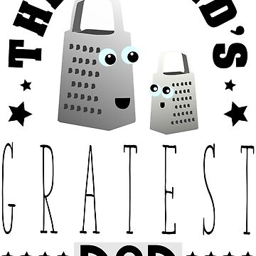 The world's gratest DAD!! by rudale