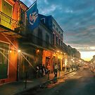 Preservation Hall by RoseSinister