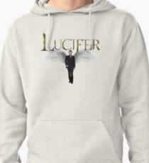Lucifer Morningstar Pullover Hoodie
