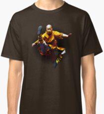 Shaolin Monk -Waaaaaaaaaaaaaah ! Classic T-Shirt
