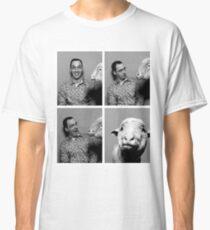 Camiseta clásica Arrested Development Buster Bluth