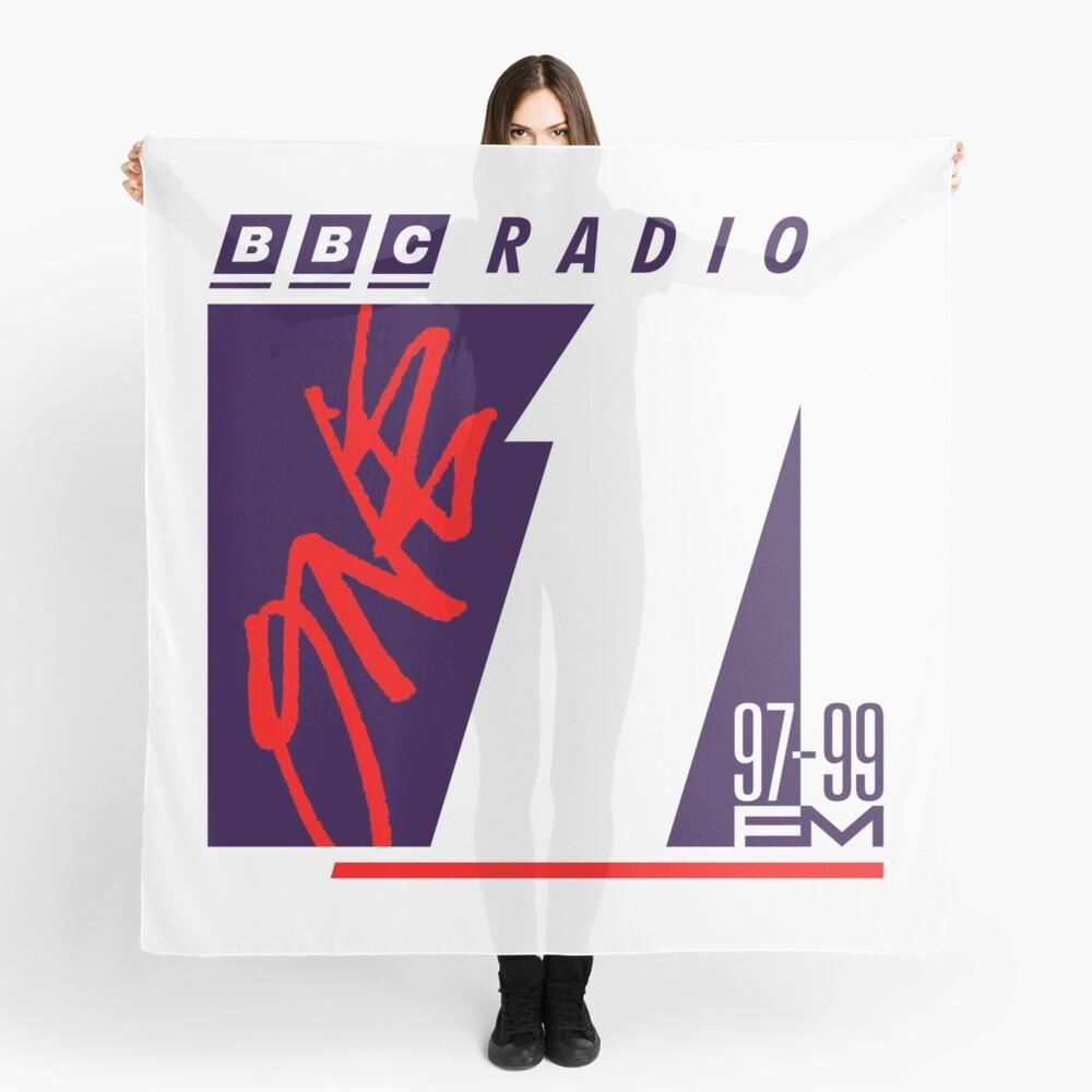 NDVH Radio 1 - 1990 Scarf