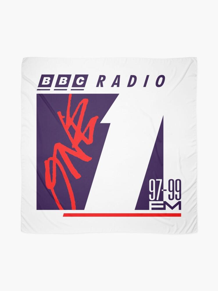 Alternate view of NDVH Radio 1 - 1990 Scarf