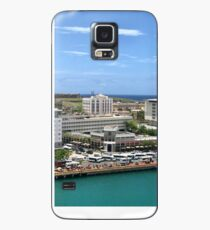 San Juan, Puerto Rico Case/Skin for Samsung Galaxy