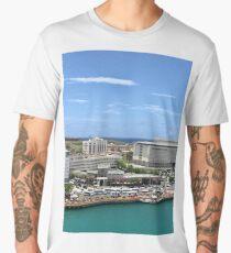 San Juan, Puerto Rico Men's Premium T-Shirt