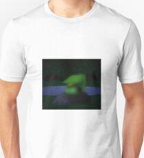 rainy nights Unisex T-Shirt