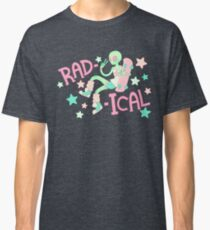 Radical Alien Classic T-Shirt