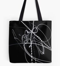 Join the dots Tote Bag