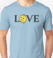 LOVE Bricks T-Shirt