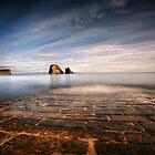 Brough, Caithness, Scotland by Martina Cross