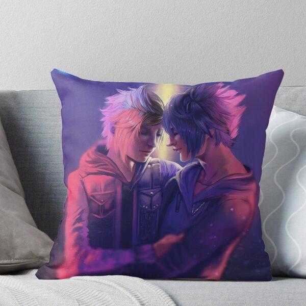 Date Night - Promptis Throw Pillow