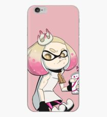A Short pearl iPhone Case