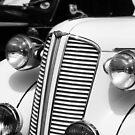 Car by Christian  Zammit