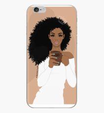 Wake, Pray, Sip, Slay iPhone Case