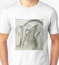 ACTION SKETCH T-Shirt