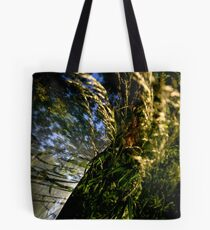 Mirror of nature Tote Bag