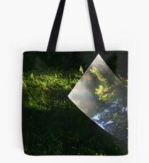 Mirror of Nature too Tote Bag