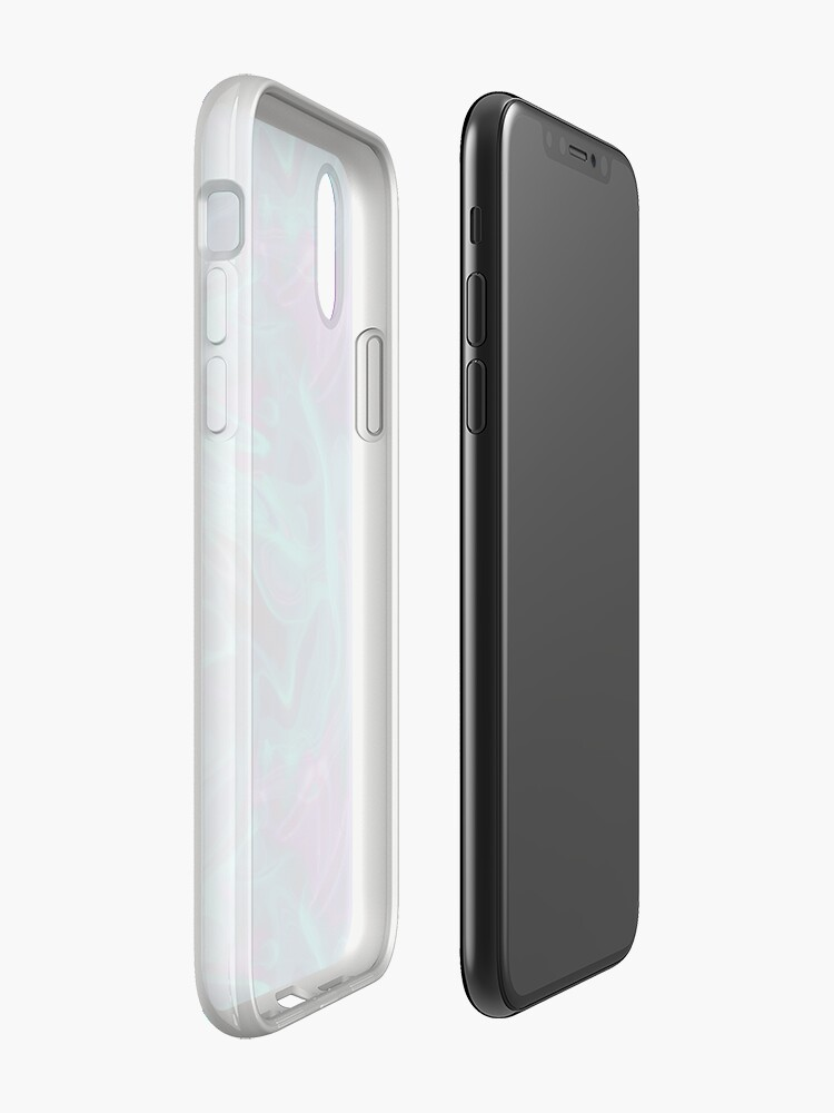 Alternate view of Infuse iPhone Case & Cover