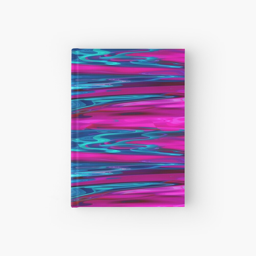 Infuse Hardcover Journal