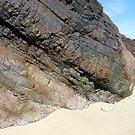 Bunte Klippe - Tolsta Beach von BlueMoonRose