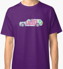 LaLD Logo - Radwood Edition Classic T-Shirt