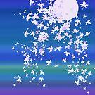 Moon & Maple by Baye Hunter