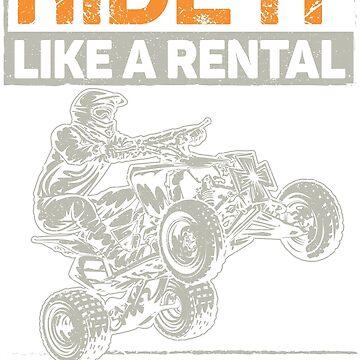 Ride It Rental ATV Quad by offroadstyles