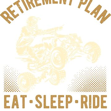 ATV Quad Retirement Plan by offroadstyles
