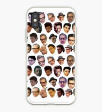 Vinilo o funda para iPhone Jeff Goldblum