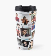 Tom Holland  Travel Mug