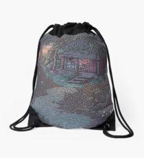 bomBARDed OST Vol. 1 Album Cover Drawstring Bag