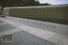 What Does Freedom Cost? by Lucinda Walter