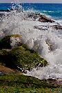 Splash Suspended by photosbyflood