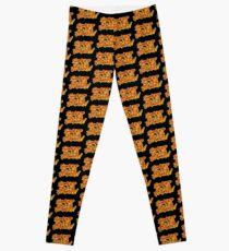 Sweet das Leg Johnny, lustige Karate Design T-Shirt Leggings