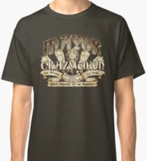 Mayor of Crazy Town Classic T-Shirt