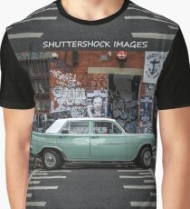 Classic EH Holden. Graphic T-Shirt