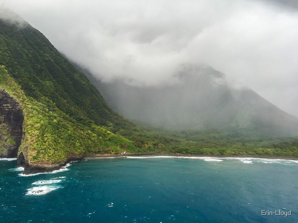 Molokai Maui by Erin-Lloyd