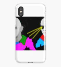 Mr. Right iPhone Case/Skin