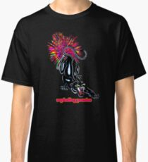 EXPLODING PUSSIES Classic T-Shirt