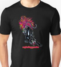 EXPLODING PUSSIES Unisex T-Shirt