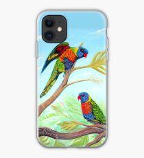 Rainbow Days iPhone Case