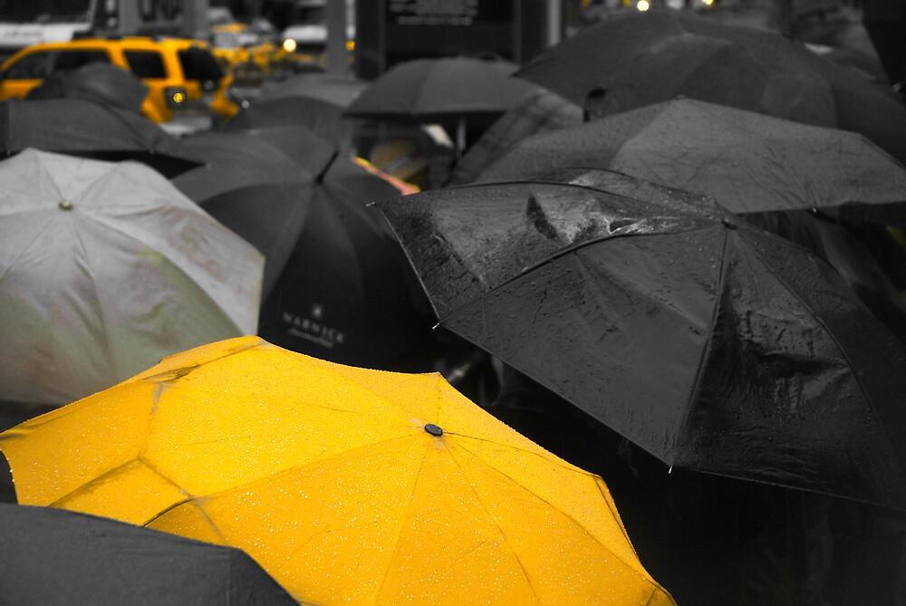 Wet, wet! by Farras Abdelnour