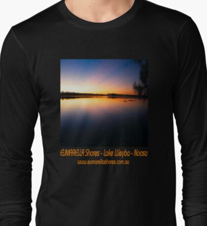 Eumarella shores - noosa -retreat the place to stay T-Shirt
